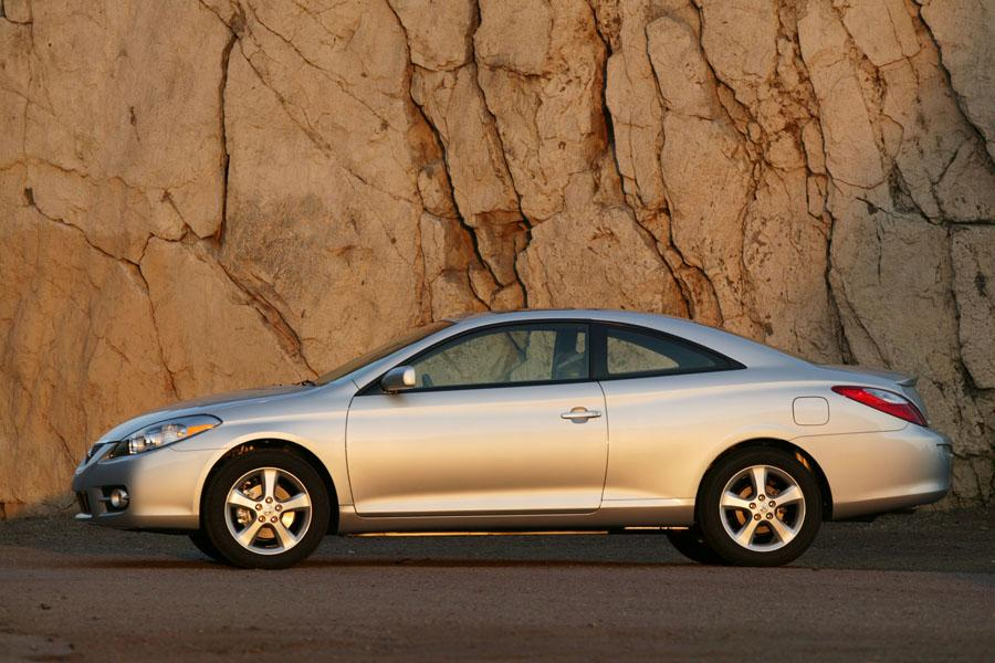2008 toyota camry solara reviews specs and prices. Black Bedroom Furniture Sets. Home Design Ideas