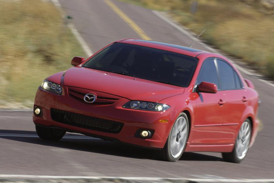 2008 mazda mazda6 specs pictures trims colors. Black Bedroom Furniture Sets. Home Design Ideas