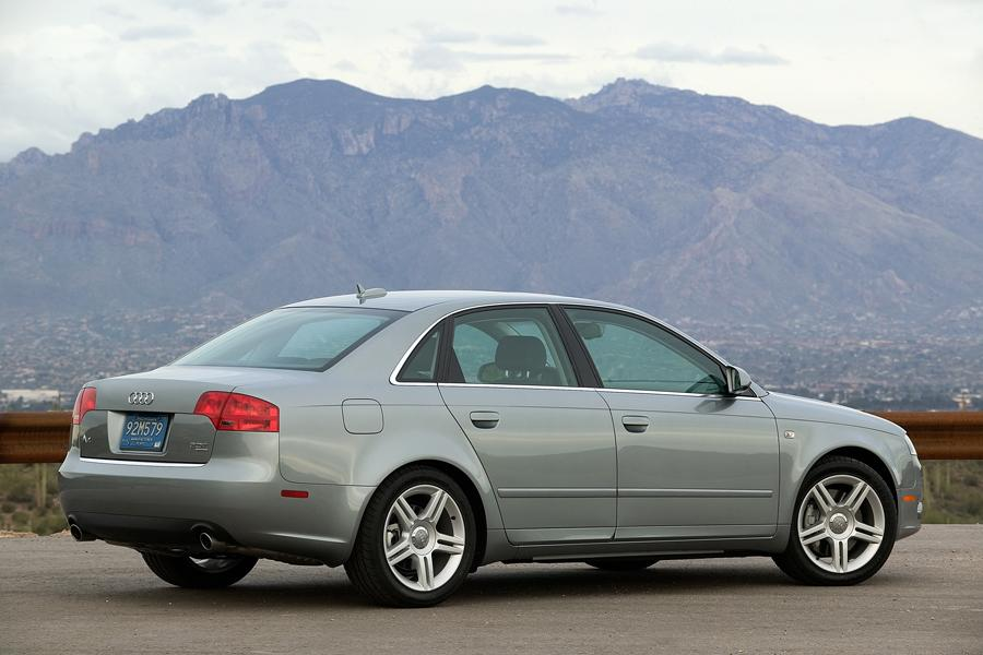 2008 audi a4 reviews specs and prices. Black Bedroom Furniture Sets. Home Design Ideas