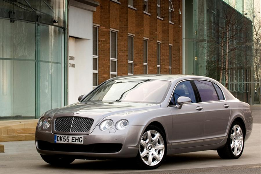 2008 bentley continental flying spur reviews specs and prices. Black Bedroom Furniture Sets. Home Design Ideas