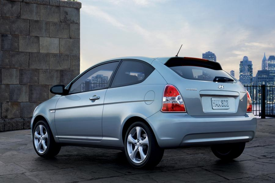 2008 Hyundai Accent Reviews Specs And Prices Cars Com