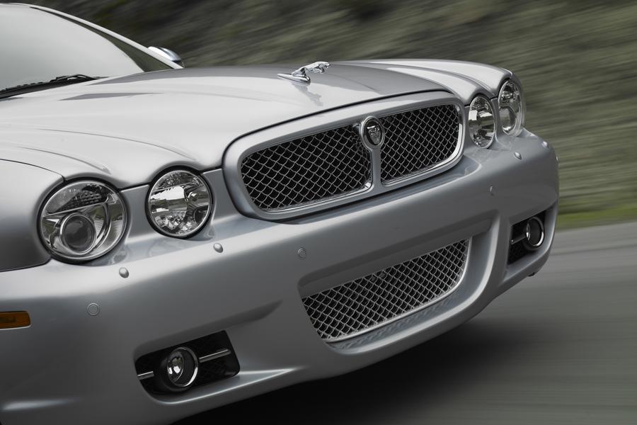 2008 Jaguar Xj8 Reviews Specs And Prices Cars Com