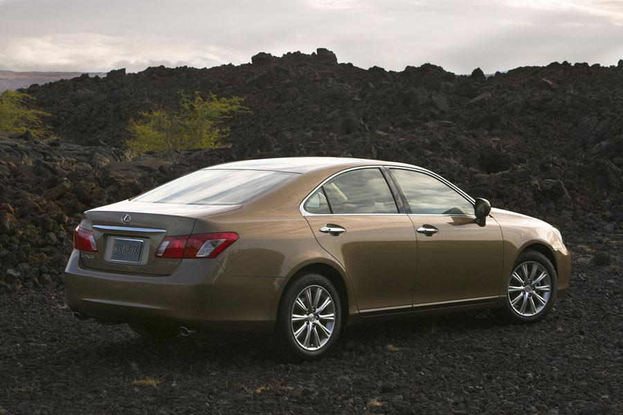 2008 lexus es 350 specs pictures trims colors. Black Bedroom Furniture Sets. Home Design Ideas