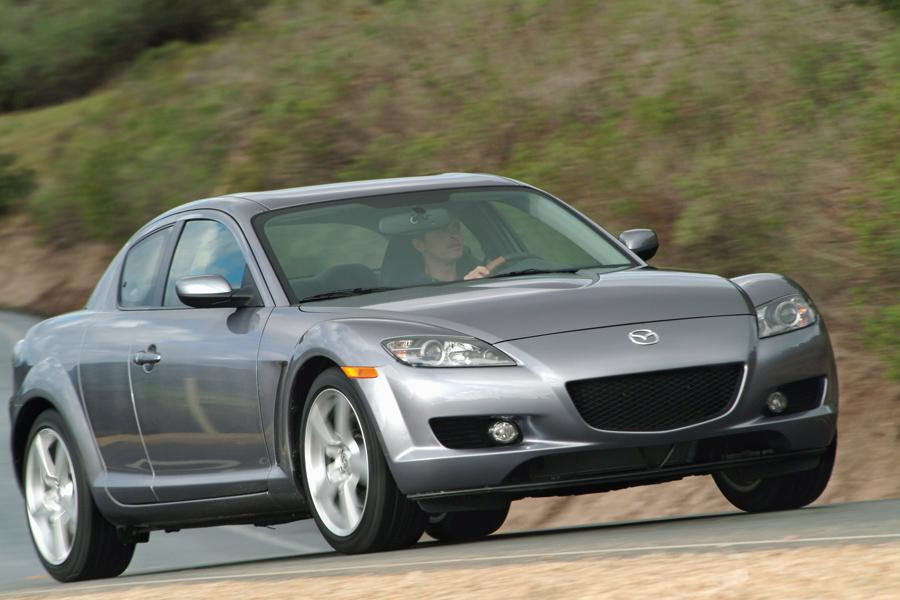 2008 mazda rx 8 reviews specs and prices. Black Bedroom Furniture Sets. Home Design Ideas