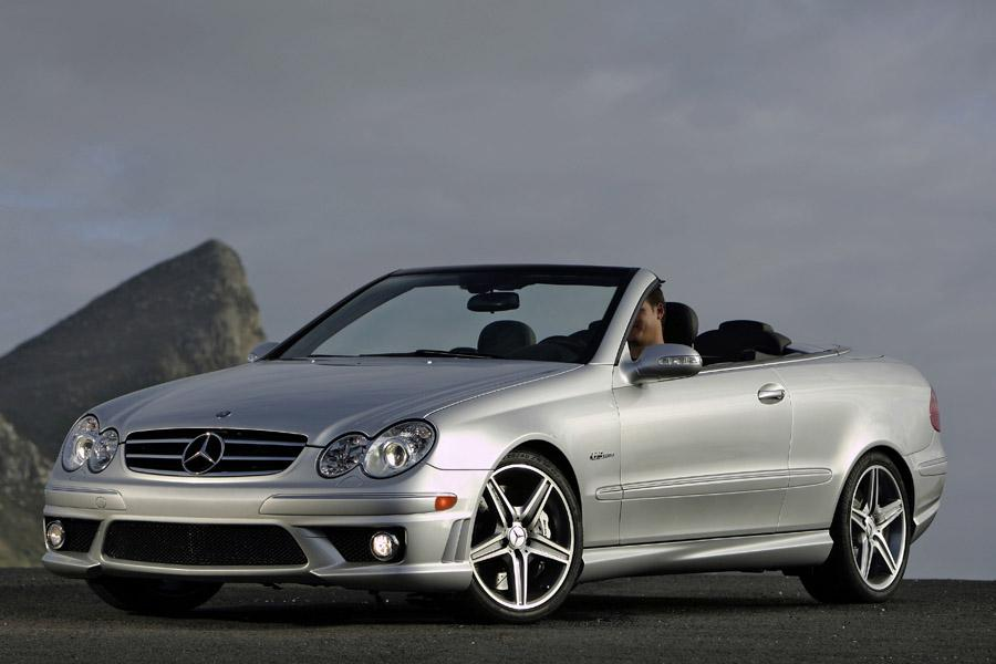2008 mercedes benz clk class reviews specs and prices for Mercedes benz 2008 price