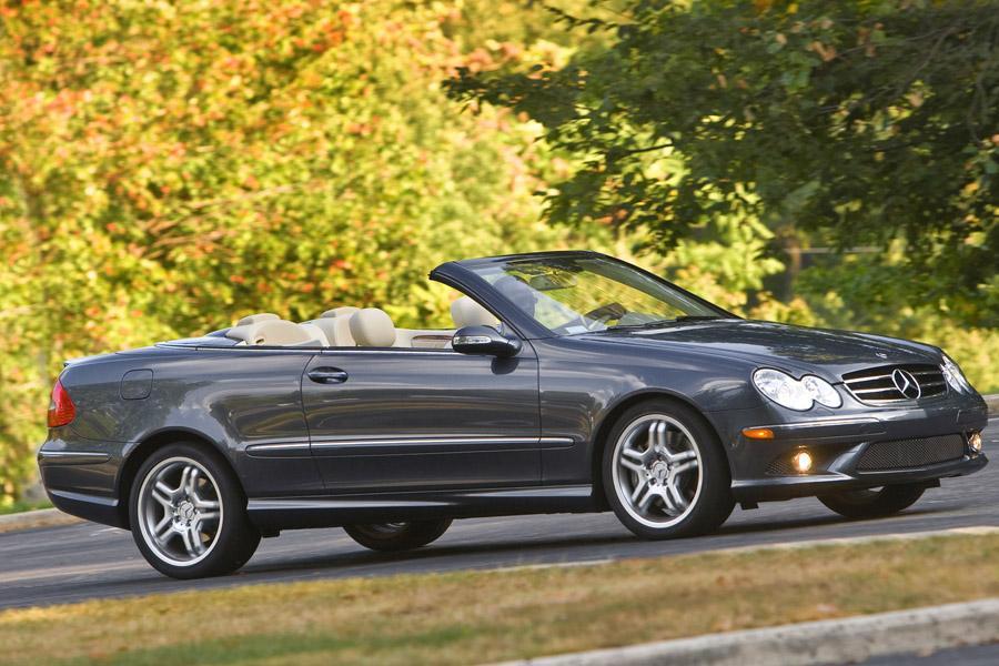 2008 mercedes benz clk class reviews specs and prices for Mercedes benz c class 2008 price