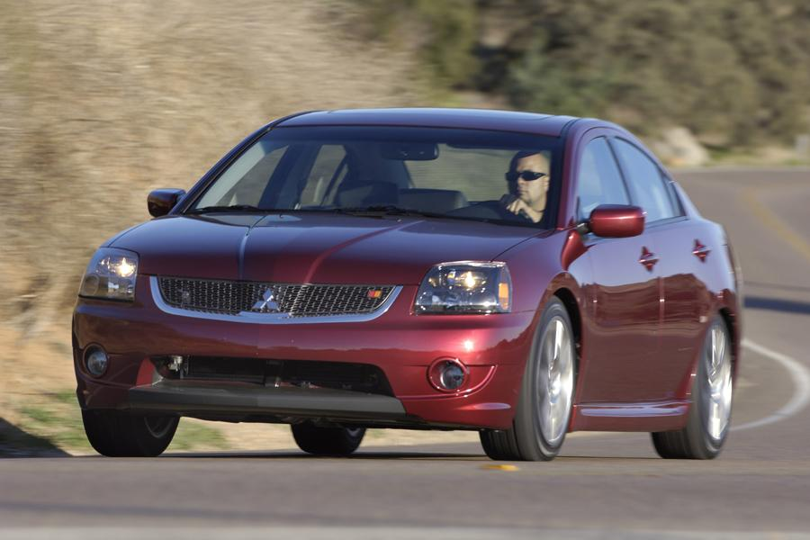 2008 Mitsubishi Galant Reviews  Specs And Prices