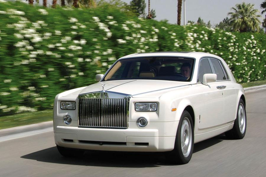 2008 rolls royce phantom vi reviews specs and prices. Black Bedroom Furniture Sets. Home Design Ideas