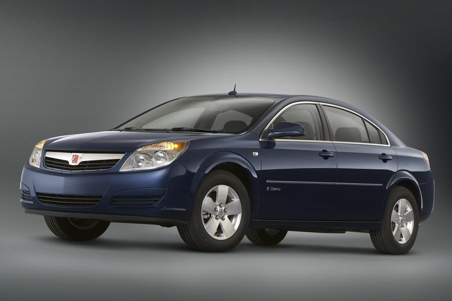 2008 Saturn Aura Reviews, Specs and Prices | Cars.com