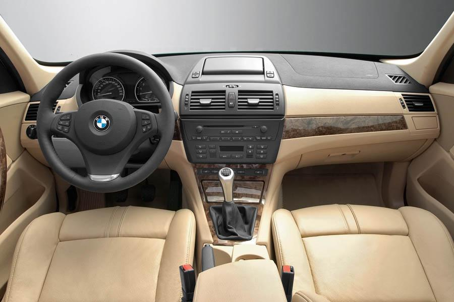 2008 Bmw X3 Reviews Specs And Prices Cars Com