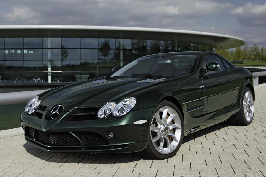 Mercedes Roadside Assistance >> 2008 Mercedes-Benz SLR McLaren Specs, Pictures, Trims, Colors || Cars.com