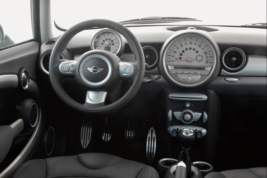 In the AutoblogGreen Garage: 2008 MINI Cooper D [w/VIDEO] - Autoblog