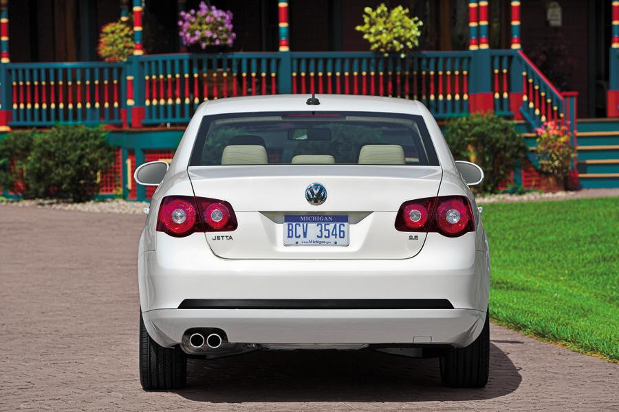 2008 Volkswagen Jetta Reviews, Specs and Prices | Cars.com