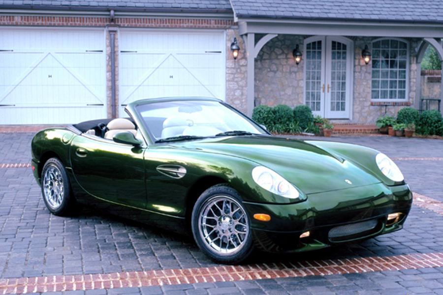 Panoz Esperante Reviews, Specs and Prices | Cars.com
