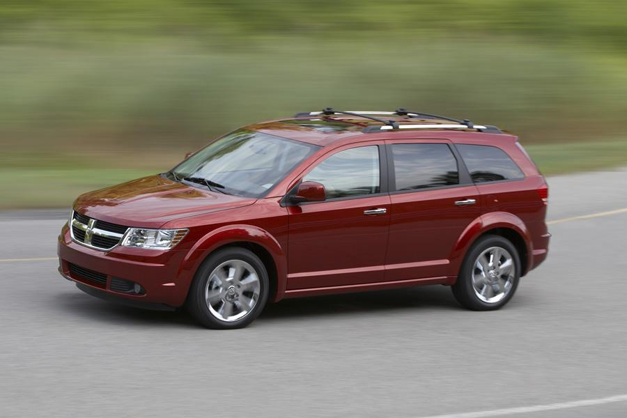 2009 Dodge Journey Reviews, Specs and Prices | Cars.com