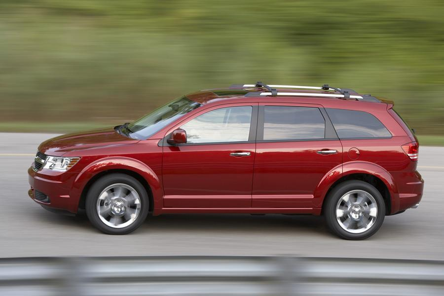 2009 dodge journey reviews specs and prices. Black Bedroom Furniture Sets. Home Design Ideas