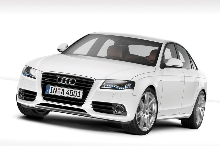 2009 Audi A4 Specs, Pictures, Trims, Colors || Cars.com