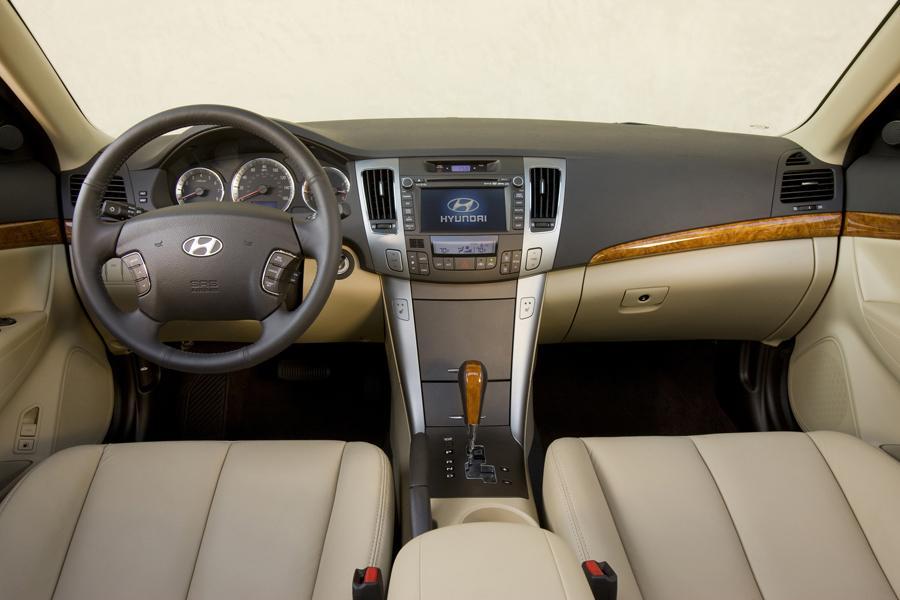 2009 Hyundai Sonata Reviews, Specs and Prices   Cars.com