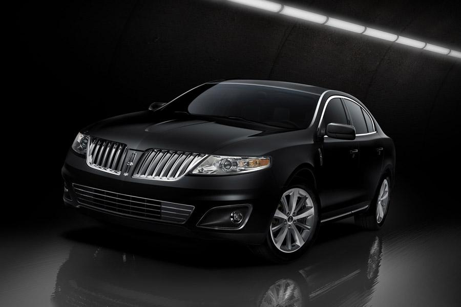 2009 Lincoln Mks Specs Pictures Trims Colors Cars Com