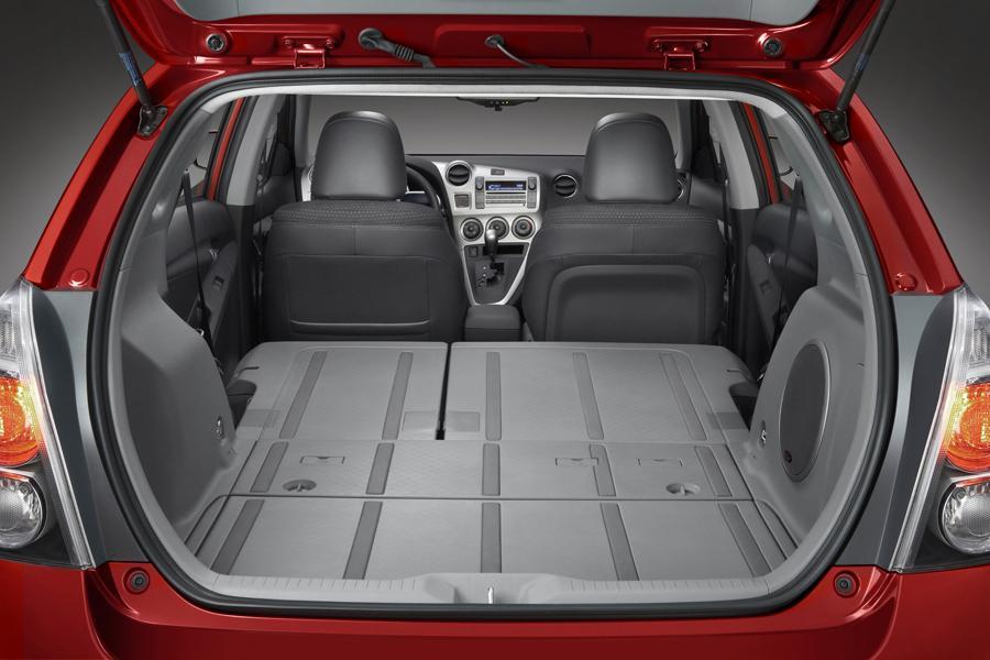 2009 Pontiac Vibe Reviews Specs And Prices Cars Com