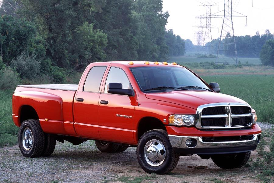 2004 dodge ram 3500 reviews specs and prices. Black Bedroom Furniture Sets. Home Design Ideas