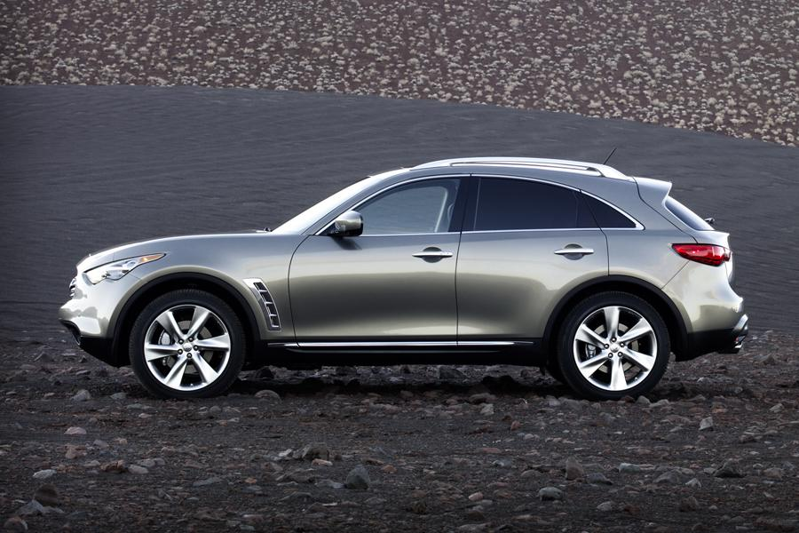 2009 INFINITI FX35 Reviews, Specs and Prices | Cars.com