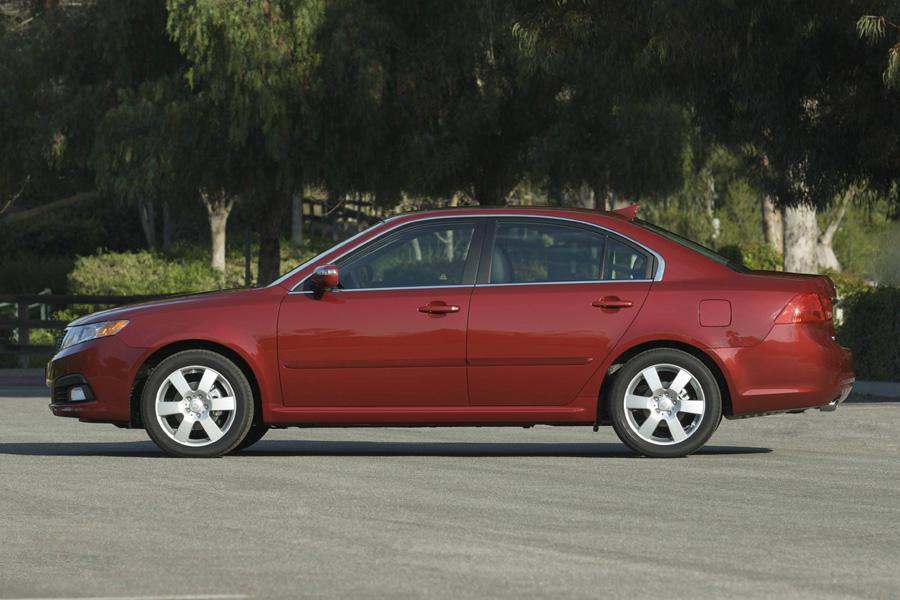 2012 Kia Optima For Sale >> 2009 Kia Optima Reviews, Specs and Prices | Cars.com