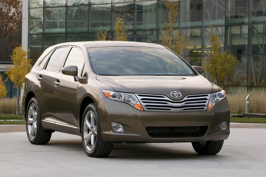 2009 toyota venza reviews specs and prices. Black Bedroom Furniture Sets. Home Design Ideas