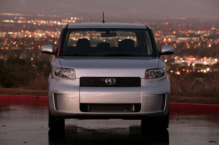 2009 scion xb reviews specs and prices. Black Bedroom Furniture Sets. Home Design Ideas
