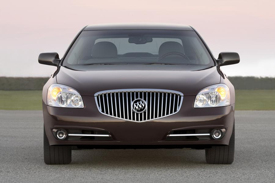 2009 buick lucerne reviews specs and prices. Black Bedroom Furniture Sets. Home Design Ideas