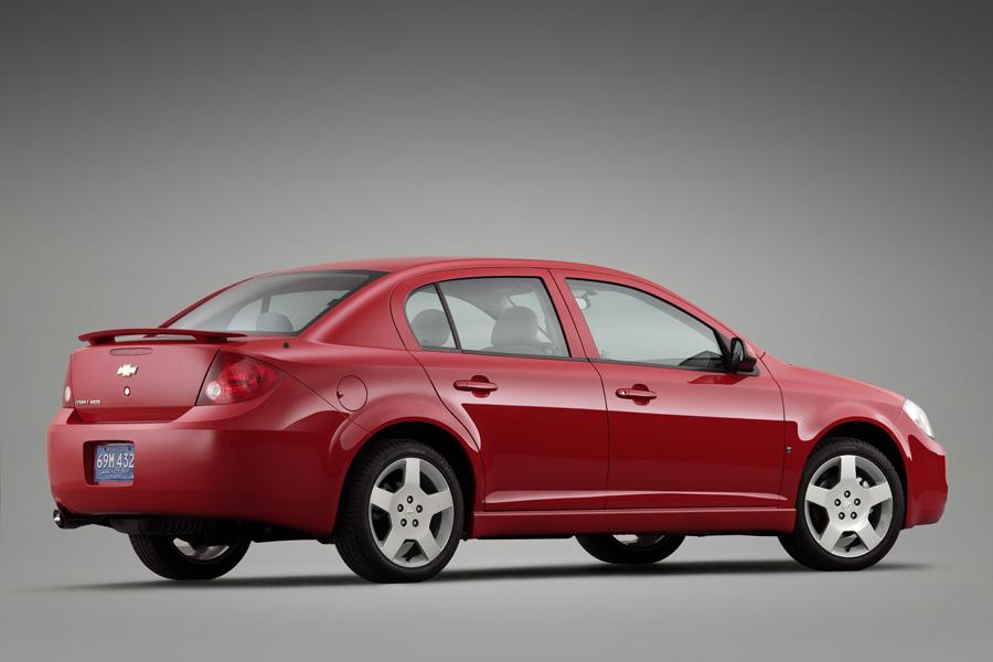 2009 chevrolet cobalt reviews  specs and prices