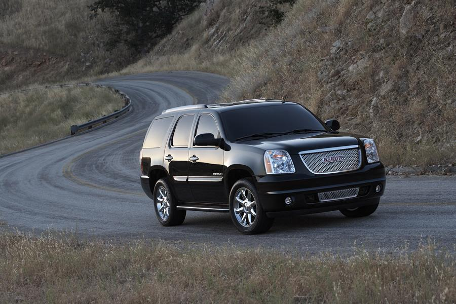 2009 gmc yukon reviews specs and prices. Black Bedroom Furniture Sets. Home Design Ideas