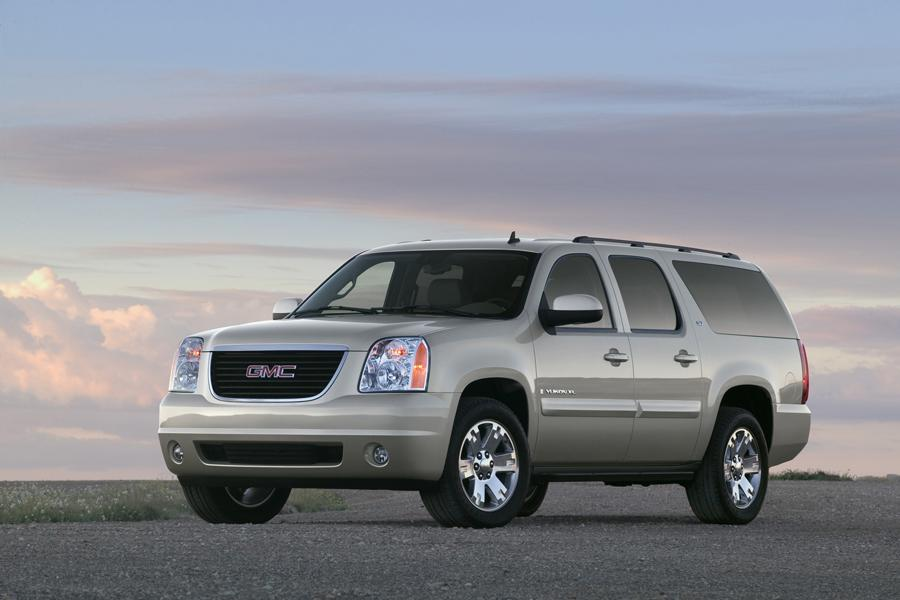 2009 gmc yukon xl specs pictures trims colors. Black Bedroom Furniture Sets. Home Design Ideas