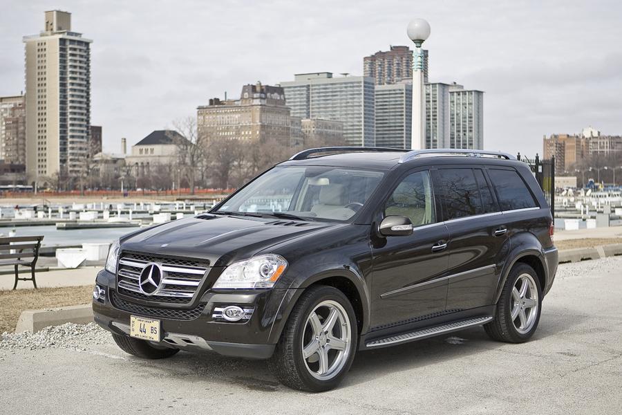 Mercedes Benz Gl C Price