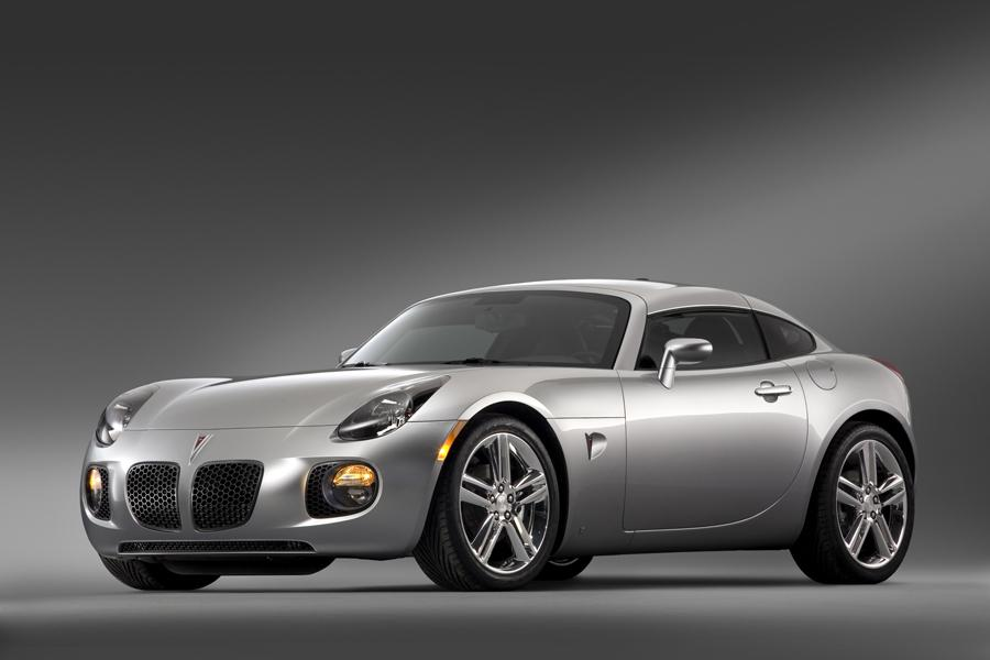 Pontiac Solstice Reviews Specs And Prices Cars Com