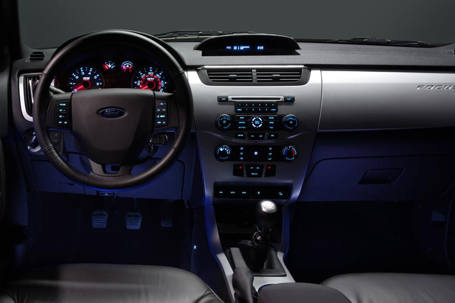 2009 Ford Focus Reviews  Specs And Prices