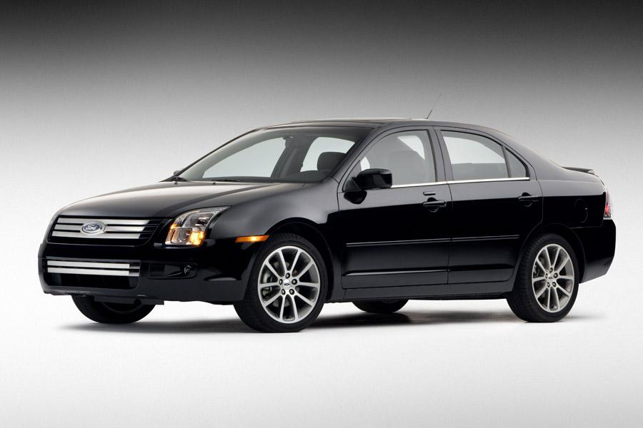 2009 ford fusion reviews specs and prices. Black Bedroom Furniture Sets. Home Design Ideas