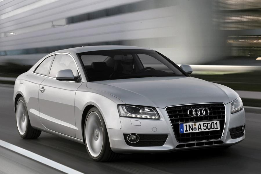 2009 audi a5 reviews specs and prices. Black Bedroom Furniture Sets. Home Design Ideas
