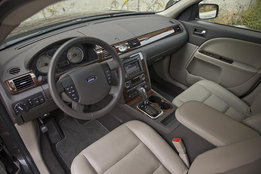 2009 ford taurus images galleries. Black Bedroom Furniture Sets. Home Design Ideas