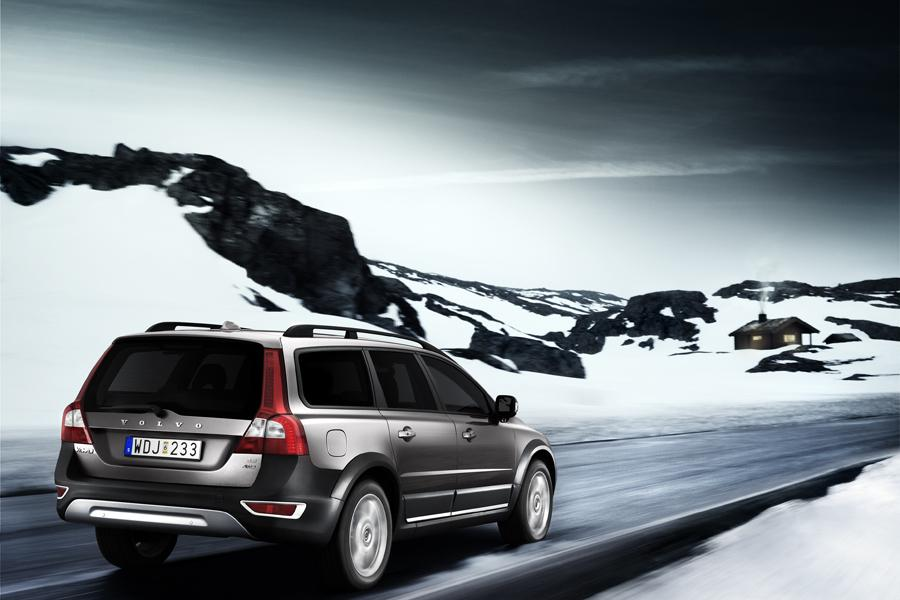2009 Volvo XC70 Reviews, Specs and Prices   Cars.com
