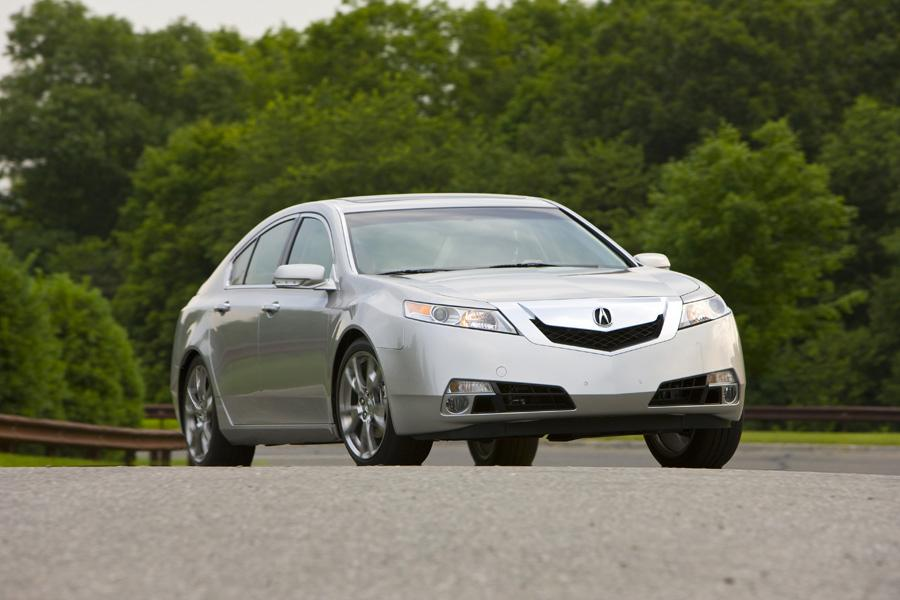 2009 acura tl reviews specs and prices. Black Bedroom Furniture Sets. Home Design Ideas