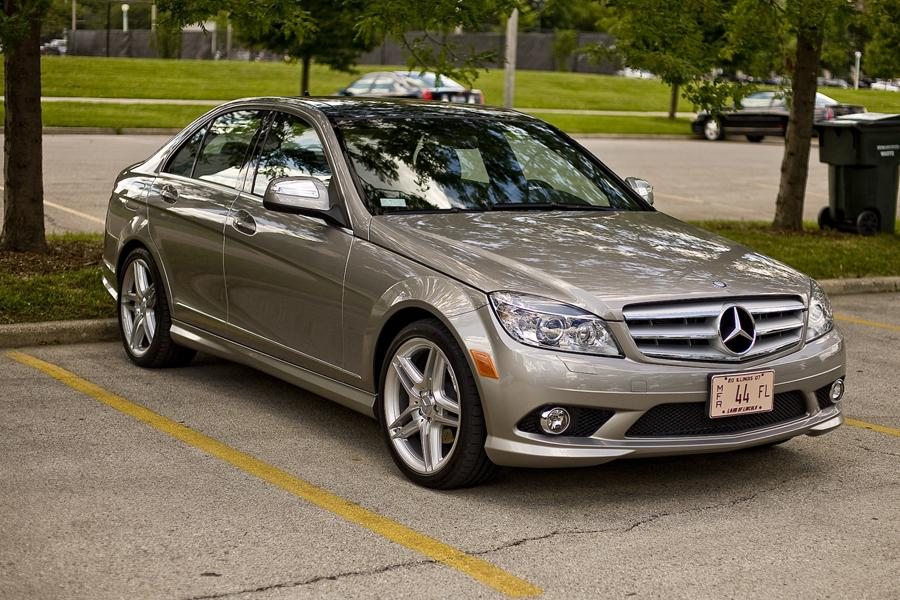 2009 mercedes benz c class reviews specs and prices for Mercedes benz c class 2006 price