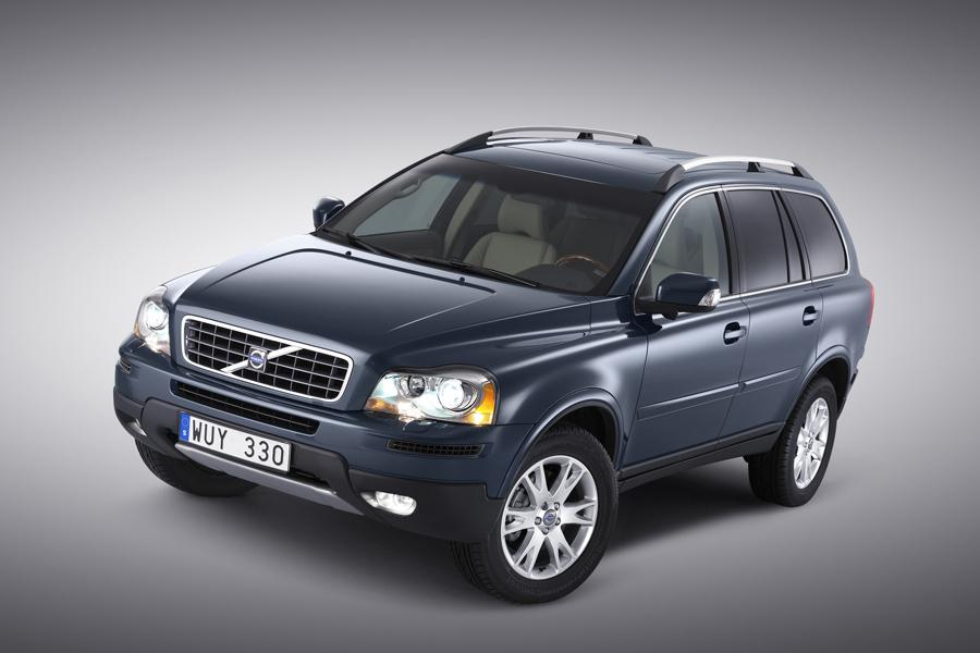 2009 volvo xc90 reviews specs and prices. Black Bedroom Furniture Sets. Home Design Ideas