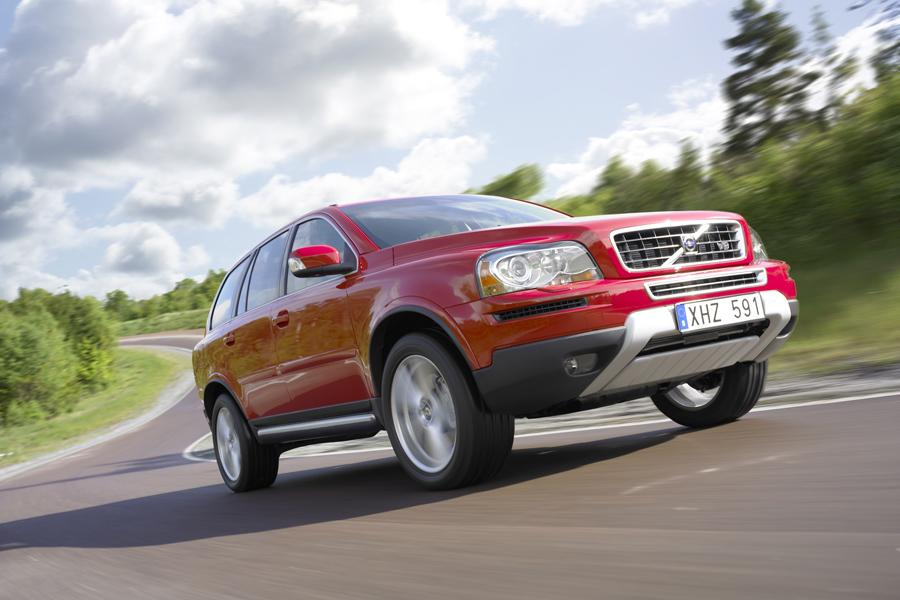 2009 Volvo XC90 Reviews, Specs and Prices | Cars.com