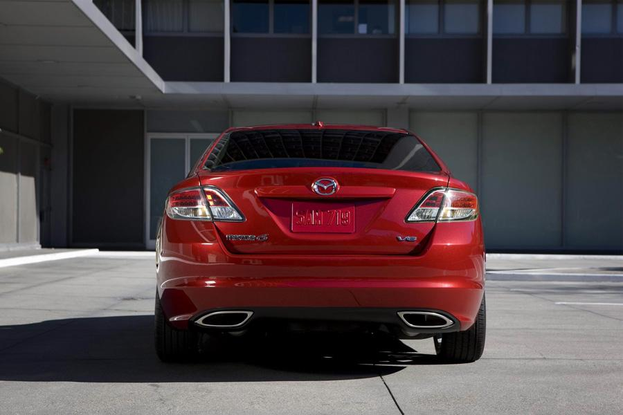 2009 mazda mazda6 reviews specs and prices. Black Bedroom Furniture Sets. Home Design Ideas