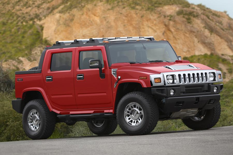 2009 Hummer H2 Reviews Specs And Prices Cars Com