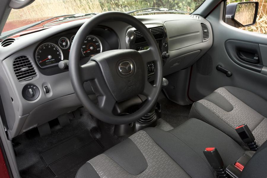 2009 Mazda B2300 Reviews  Specs And Prices
