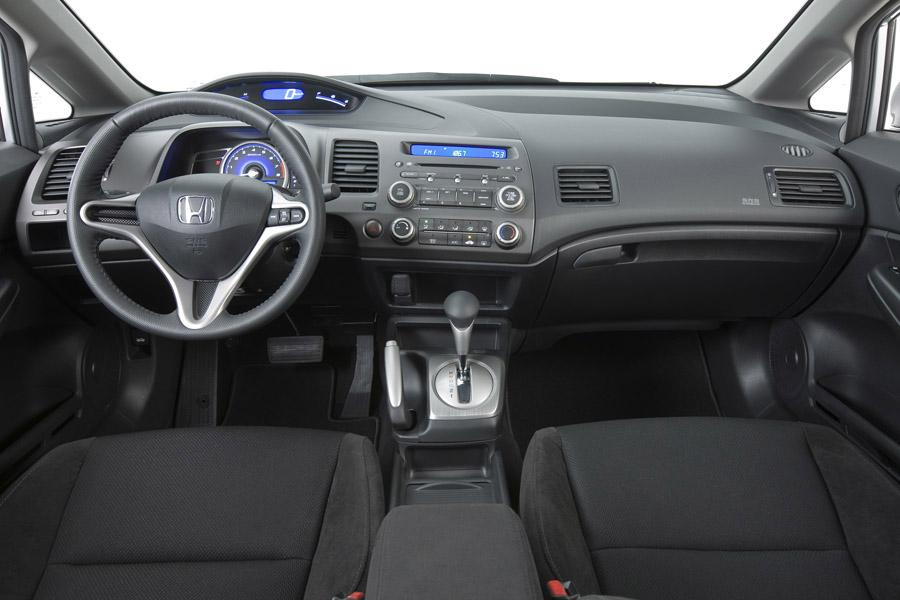 2009 Honda Civic Reviews Specs And Prices Cars Com