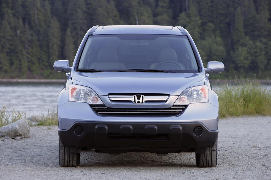 2009 honda cr v reviews specs and prices for Honda maintenance a1