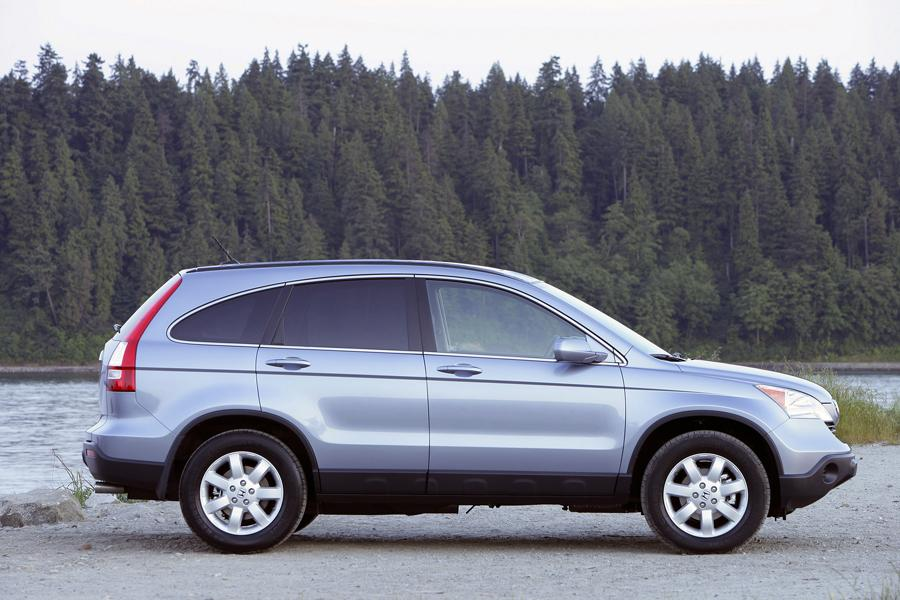 2009 Honda Cr V Reviews Specs And Prices Cars Com